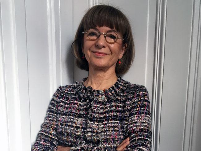 Elzbieta Ella Nowak